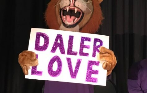 Dale's Diary: P.S. I Love You Day