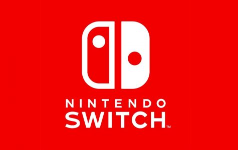 Nintendo Switches Up the Game
