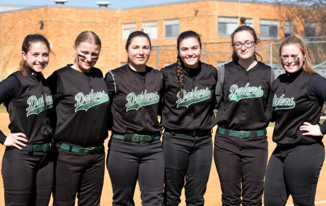Lady Dalers Varsity Softball