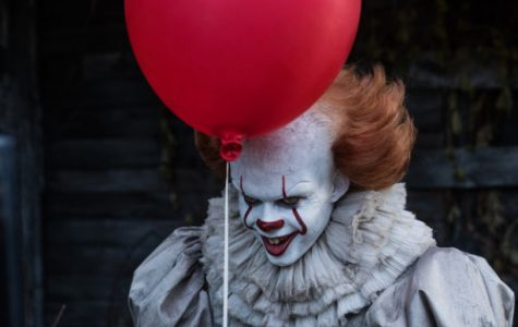 It is the 'It' Movie to See This Year