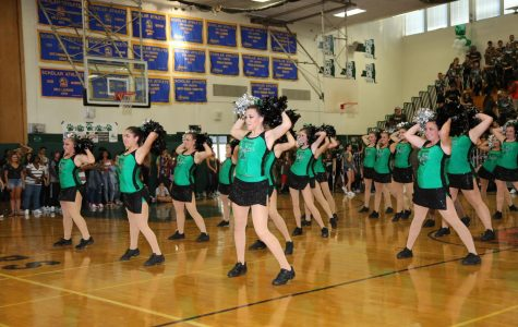 The Fall Season is Done… But The Dalerettes Are Not