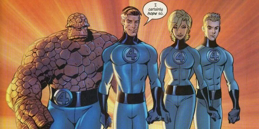 How I Would Introduce the Fantastic Four into the MCU