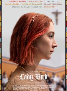 """Lady Bird"" Dodges Those Rotten Tomatoes"