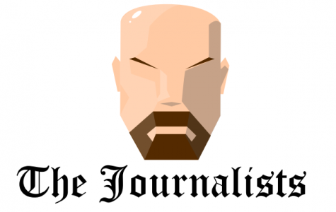 The Journalists: Episode 2