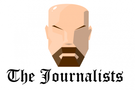 The Journalists: Episode 1