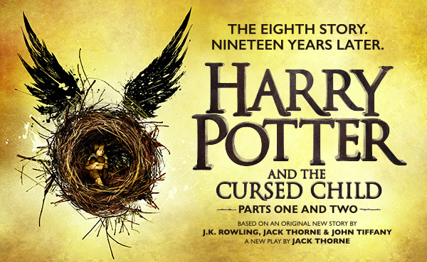 """The Cursed Child"" is Anything But Cursed"