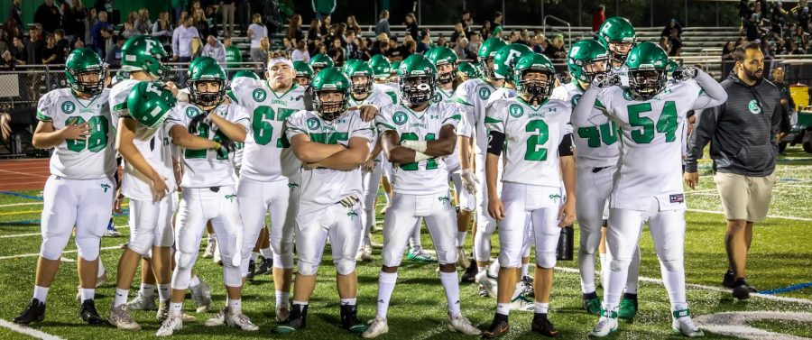 Season Recap: Dalers Varsity Football