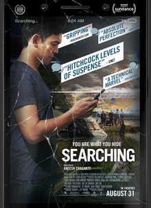 """Searching"" Satisfies"