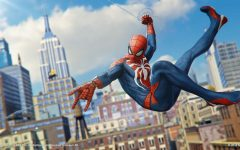 Game Review: Marvel's Spider-Man