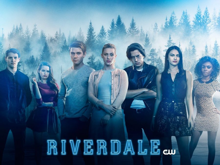 """Riverdale"": Season 3, Episode 1"