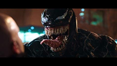 Venom Didn't Bite