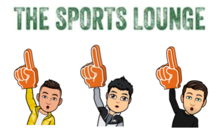 The Sports Lounge: Episode 1