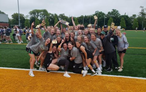 Girls LAX: From Underdogs to County Champs