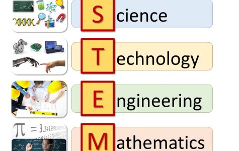 Are Schools at Fault for the Lack of Girls in STEM?