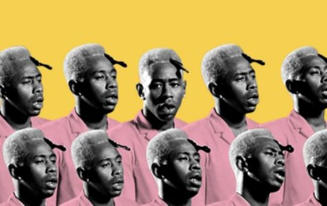 Tyler, The Creator: Goblin to Flowerboy
