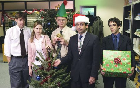"Top 7 ""The Office"" Christmas Episodes"