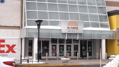 Whats Next for the Sunrise Mall?